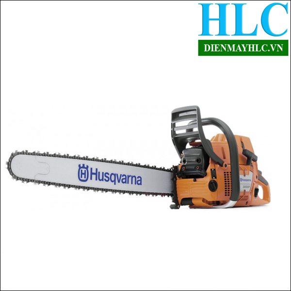 HUSQVARNA-385-XP