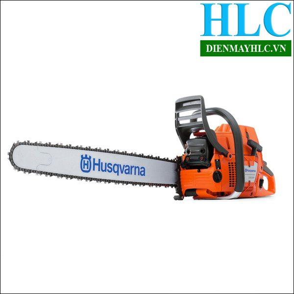 HUSQVARNA-390XP