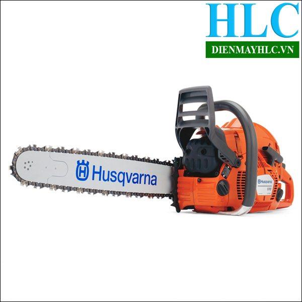 HUSQVARNA-570