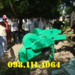 Máy chuyên băm cỏ voi,cây ngô độ an toàn,chất lượng cao giá rẻ tại đây