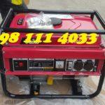 Máy phát điện gia đình Saiko, an toàn, chất lượng, giá tốt