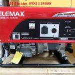 thông số kỹ thuật của máy phát điện elemax tại đây!