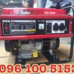Máy phát điện saiko 3KVA giảm giá cực rẻ cho mọi nhà