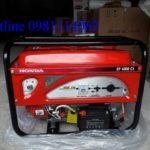 Máy phát điện chạy xăng EP4000CX giá rẻ