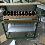 chuyên bán lẻ, bán buôn máy tuốt lúa mini gắn động cơ giá rẻ