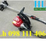 Báo giá máy xạc cỏ cầm tay honda gx35 và đầu xạc cỏ chính hãng giá rẻ nhất thị trường