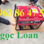 Máy phát điện saiko: gg600,gg3000,gg2000 mua ngay kẻo hết