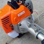 Máy cắt cỏ HLC – Top 3 sản phẩm chất lượng của HLC