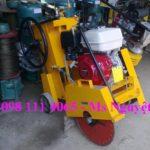 Bán máy cắt bê tông KC12, KC16,KC20 động cơ Honda Thái Lan giá rẻ