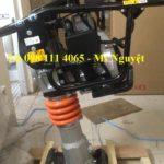 Bán máy đầm đất ( đầm cóc) Mikasa MT55L chính hãng, giá rẻ nhất
