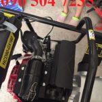 Cần bán gấp Máy đầm đất chạy xăng Honda HCD80 giá sale