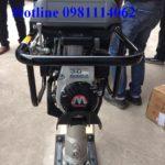 Đầm đất, đầm coc Mikasa MT55, MT72 Nhật Bản giá rẻ nhập khẩu chính hãng