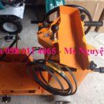 Bán máy cắt bê tông KC12 động cơ Honda GX160 Thái Lan giá rẻ