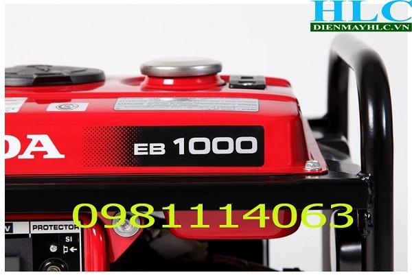 Vai trò của máy phát điện Honda EB1000 trong cuộc sống hiện nay