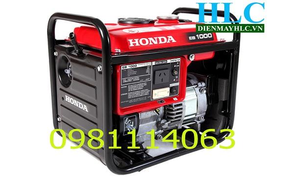Những ưu điểm nổi bật của máy phát điện Honda EB1000