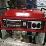 Bán máy phát điện Saiko GG 3000 giá rẻ tại Hà Nội