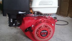 Động cơ Honda GX390 chính hãng