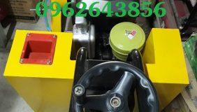 Máy cắt bê tông chạy dầu diesel - 0962643856