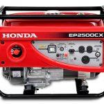 Bán máy phát điện mini gia đình Honda EP 2500CX giá rẻ, LH 0961005153