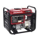 Bán máy phát điện mini gia đình Honda EB 1000 giá rẻ