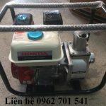 Tổng kho cung cấp máy bơm nước nòng 80 giá rẻ tại Hà Nội
