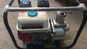 Máy bơm nước Honda WB30CX