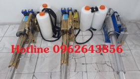 Máy phun khói HLC - 0962643856