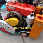 Máy cắt bê tông chạy xăng, máy cắt bê tông chạy dầu uy tín chất lượng nhất!