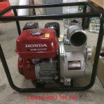 Tổng đại lý chuyên cung cấp các dòng máy bơm khung Honda chính hãng giá rẻ.