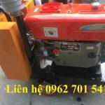 Tổng đại lý cung cấp máy cắt bê tông chạy dầu đầu D15 giá rẻ