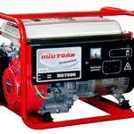 Máy phát điện xoay chiều Honda HG 7500 chính hãng