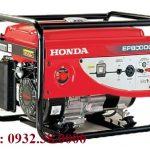 Kinh nghiệm mua máy phát điện Honda bền, chạy êm, giá rẻ