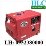 Đặc điểm nổi bật của máy phát điện chạy dầu Yamabishi DG6LN