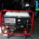 Ưu điểm vượt bậc của máy phát điện gia đình Honda HG5500