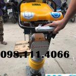 Máy đầm cóc chạy xăng NTK72 giá rẻ toàn quốc
