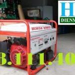Mua máy phát điện Honda SH9500EX 8,5KW giá rẻ mà bền