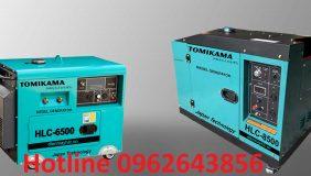 Máy phát điện diesel 5kw