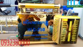 máy phun khói diệt côn trùng HLC 250 1