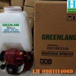 Máy phun thuốc Honda GREENLAND KSF 3501