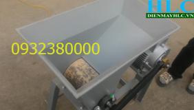 máy xay tinh bột nghệ 2,2 kw