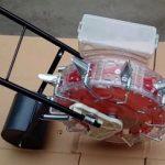 Chuyên phân phối các loại máy tra hạt giá rẻ