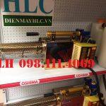 Bán máy phun khói diệt côn trùng HLC 250 chính hãng giá rẻ