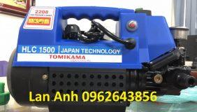 Rửa xe Tomikama HLC 1500