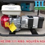 Bán máy phát điện HondaEN 2500FX nhập khẩu nguyên chiếc Thái Lan