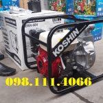 Bơm cứu hỏa SERH-50V cột áp 80m giảm giá rẻ nhất