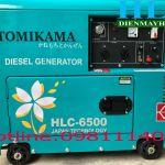 Tomikama luôn đồng hành cùng bạn trên mọi nẻo đường