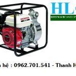 Mua máy bơm nước chạy xăng honda wb20xt, chất lượng, uy tín