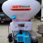 Địa chỉ bán máy xạ phân giá rẻ tại Hà Nội