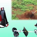 Những lợi ích khi sử dụng Máy xạc cỏ oshima 1E44F uy tín và chất lượng