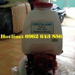 Cung cấp máy phun thuốc trừ sâu honda Greenland KSF3501 uy tín chất lượng